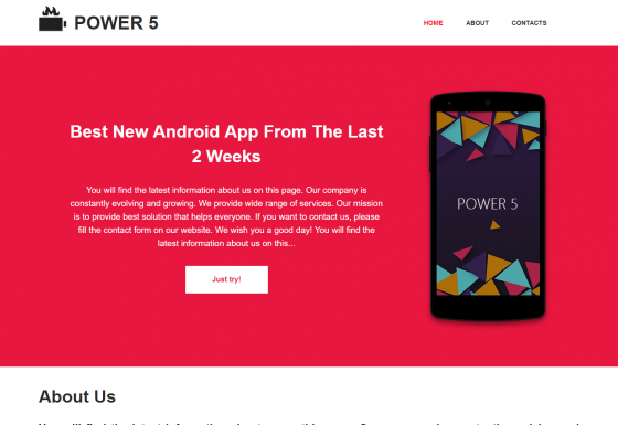 Power5 Soft