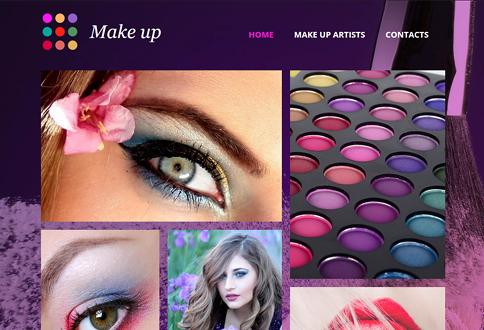 Make up vision
